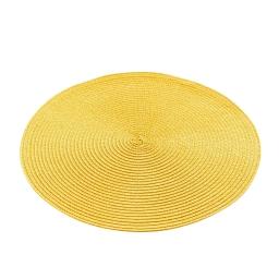 Set de table (0) 35 cm polypropylene zebulon Miel