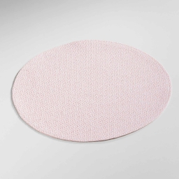 Set de table (0) 38 cm fibre papier metrix Corail