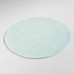 Set de table (0) 38 cm fibre papier metrix Menthe