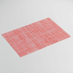 Set de table 30 x 45 cm pvc punto Corail