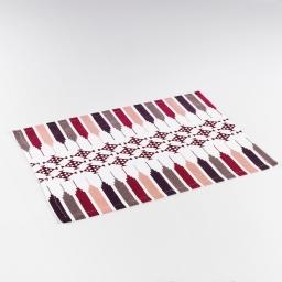 set de table 33 x 45 cm coton imprime mexica