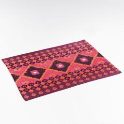set de table 33 x 45 cm coton imprime templa