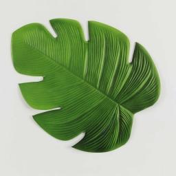 Set de table 37 x 47 cm eva uni botalia Vert