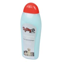 shampooing doux pour chien tous types de pelage - 350ml