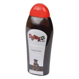 shampooing pour chien a poils foncés - 350ml