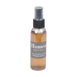 spray d'ambiance - 60ml parfum patchouli vanillé