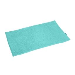 tapis de bain sweety microfibre 45*75cm vitamine vert menthe