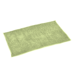 Tapis de bain sweety microfibre 45*75cm vitamine Wasabi