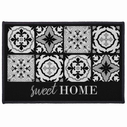 tapis deco rectangle 40 x 60 cm imprime alfama