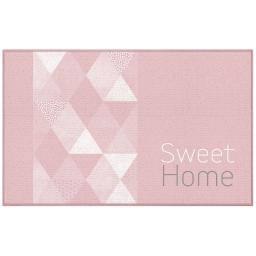 tapis deco rectangle 50 x 80 cm imprime altic