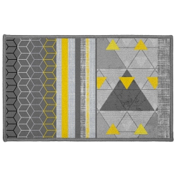 tapis deco rectangle 50 x 80 cm imprime ipanoe