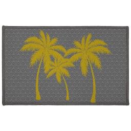tapis deco rectangle 50 x 80 cm imprime pure line