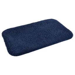 Tapis salle de bain mellow 50*80cm vitamine Indigo