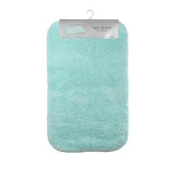 Tapis salle de bain mellow 50*80cm vitamine vert menthe Vert/menthe