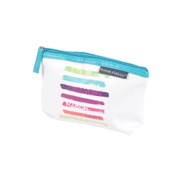 trousse cosmetique pu new life