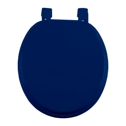 abattant wc mdf charnieres plastique vitamine indigo