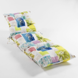 bain de soleil 60 x 180 cm polyester photoprint aquarella