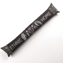 bas de porte 85 x 15 cm polyester imprime haka