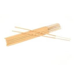 baton d'encens/20 linge frais longueur 25.5cm