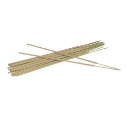 baton d'encens x20 cedre