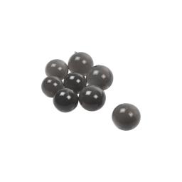 billes de gel noir 380grs - env. 1-2cm