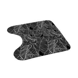 contour wc microfibre 45*45cm amazonia