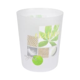 corbeille plastique 5l vegetal