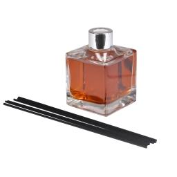 diffuseur de parfum carré - 170ml - parfum écorces précieuses