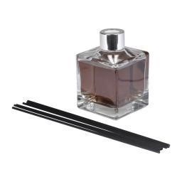 diffuseur de parfum carré - 170ml - parfum notes musquées