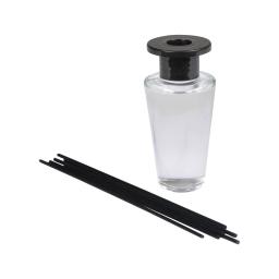 diffuseur de parfum conique - 100ml - parfum poudre de jasmin