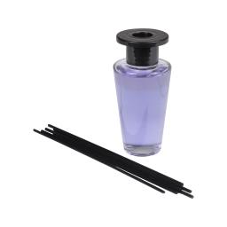 diffuseur de parfum conique - 100ml - parfum violettes impériales
