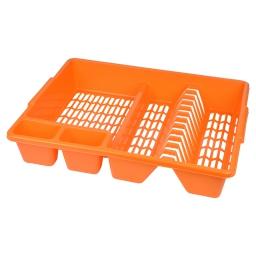egouttoir vaisselle 47*39*h10cm - mangue