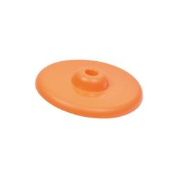 frisbee pour chien en pp - ø 22cm