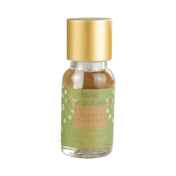 huile pot pourri 10ml verger d'antan