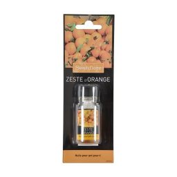huile pot pourri 15ml orange