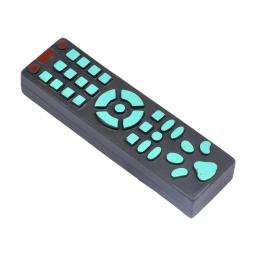 jouet pour chien télécommande en vinyl h15.3*4.3*2.5cm
