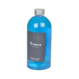 liquide pot pourri 500ml parfum cristaux de mer