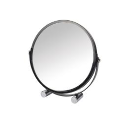 Miroir grossisant  ø17cm douceur d'interieur theme vitamine Noir