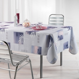 nappe rectangle 150 x 240 cm polyester imprime evasion