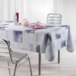 nappe rectangle 150 x 240 cm polyester imprime evasion