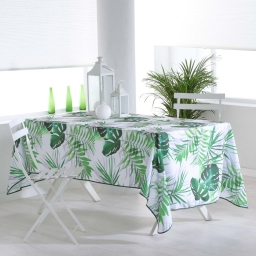 nappe rectangle 150 x 240 cm polyester photoprint canopee