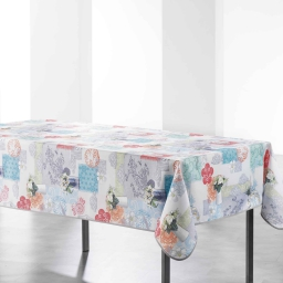 nappe rectangle 150 x 240 cm polyester photoprint gabriella