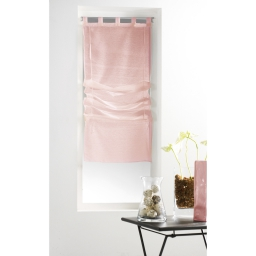P store forme droite 60/180 voile sable isa  267461 Rose