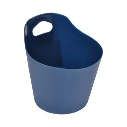 paniere ronde plastique ø14.5cm vitamine indigo