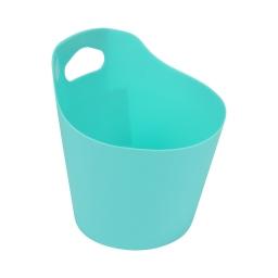 paniere ronde plastique ø14.5cm vitamine vert menthe