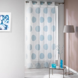 voilages fantaisie cdaffaires. Black Bedroom Furniture Sets. Home Design Ideas