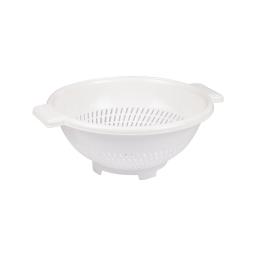 passoire ø25*h10cm - blanc