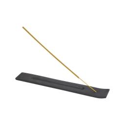 porte batonnets encens en bois 26cm