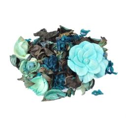 pot pourri 1.25l parfum cristaux de mer