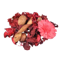 pot pourri 1.25l parfum nectar de grenade